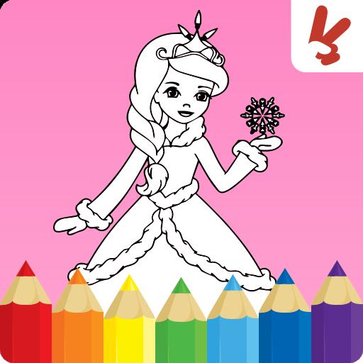 Las Mejores Aplicaciones para Pintar Niños Gratis