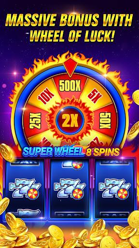 Lucky City Slots: Spin FREE 777 Slots Casino 5.4.0 screenshots 4