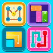 Puzzle World - Puzzle Games Collection