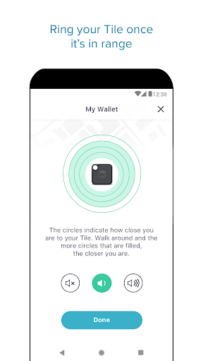 Tile android2mod screenshots 2