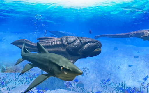 Helicoprion Simulator apkpoly screenshots 20