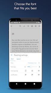 tolino - eBook Reader für Bücher