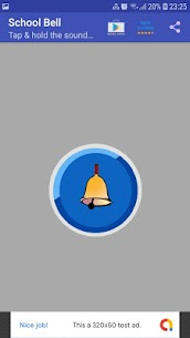 School Bell 1