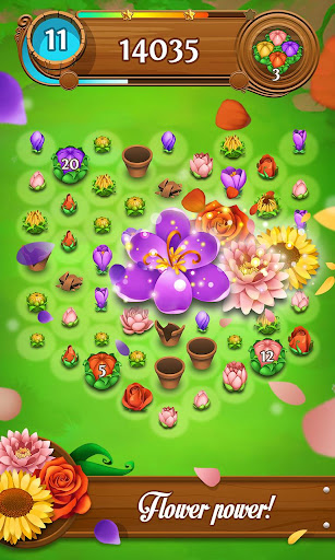 Blossom Blast Saga modavailable screenshots 3