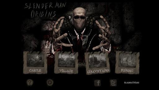 Slenderman Origins 1 Lost Kids. Best Horror Game. 1.16 screenshots 7