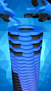 Drop Stack Ball 2.98 MOD APK [FREE PURCHASE] 5