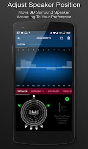 3D Surround Music Player (UNLOCKED) 1.7.01 Apk 2