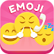 Ultra Color Phone Emoji - Androidアプリ