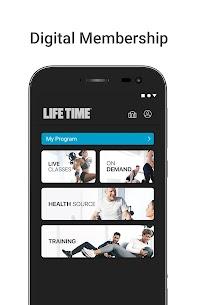 Life Time Digital Apk 2