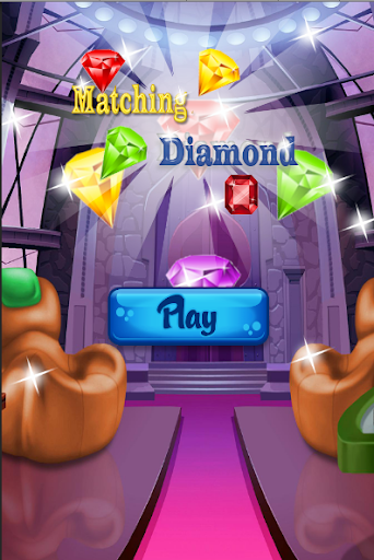 matching diamond screenshot 1