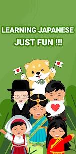 Learn basic Japanese Word and Grammar Apk , HeyJapan Apk Full Download 3