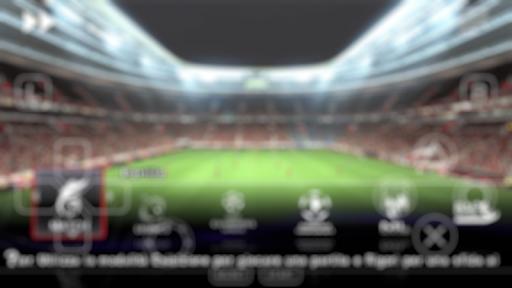 Psp Emulator Soccer 5000 Screenshots 1