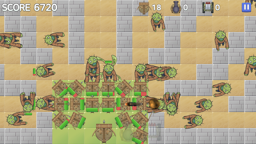 DaeGGae Defense  screenshots 15