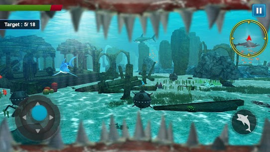 Download and Install Shark Simulator 2019  2021 for Windows 7, 8, 10 2