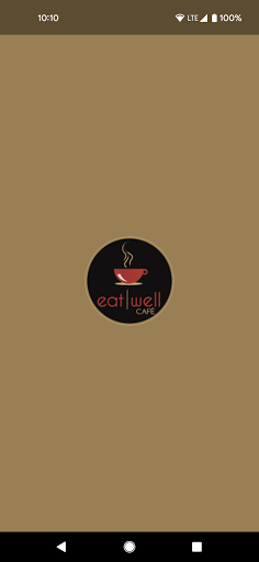 Eat Well Cafe