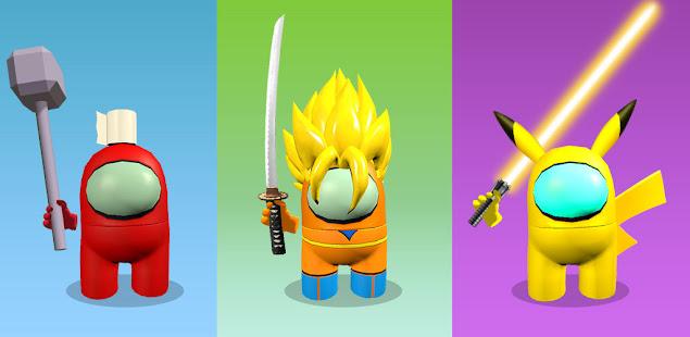 Image For Imposter Smashers - Fun io games Versi 1.0.24 5