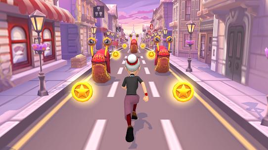 Angry Gran Run – Running Game Full Apk İndir 1