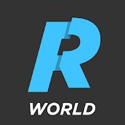 Rolla World - indoor cycling & jogging (Beta)