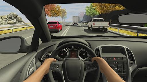 Racing in Car 2 screenshots 6