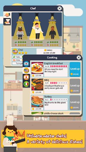 Restaurant King 494 screenshots 4