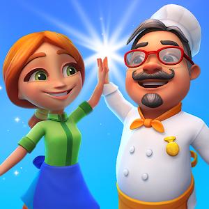 Kitchen Stars  Cooking &amp Restaurant game