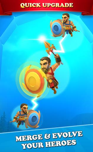 Merge Heroes: The Last Lord 1.3.2 screenshots 7