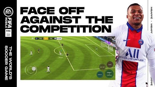 FIFA Soccer  screenshots 14