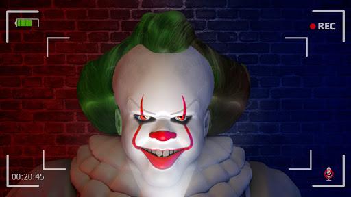 Pennywise Killer Clown Horror Games 2021  screenshots 8