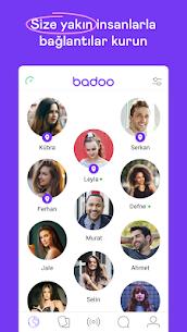 Badoo Premium Apk İndir – Sosyal Arkadaşlık Uygulaması 3
