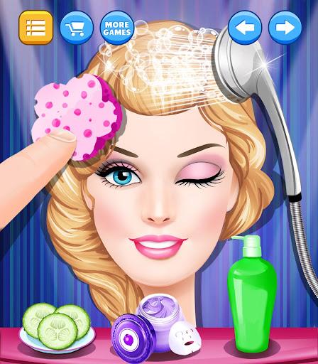 Beauty Hair Salon: Fashion SPA 2.0.0.0 Screenshots 5