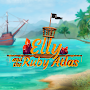 Elly and the Ruby Atlas icon