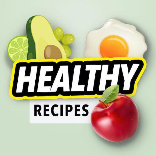 Fitberry - sunde opskrifter gratis - sund mad app