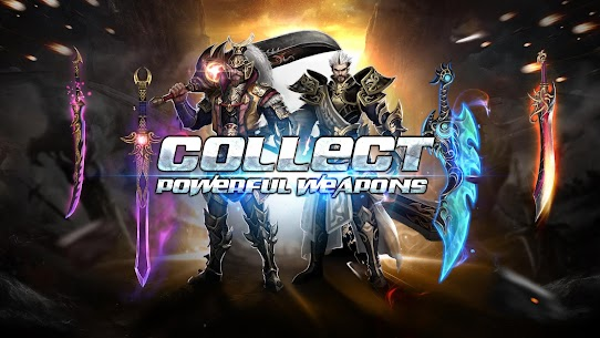 Dynasty Blades Mod Apk: Collect Heroes & Defeat Bosses (1 Hit Kill) 7