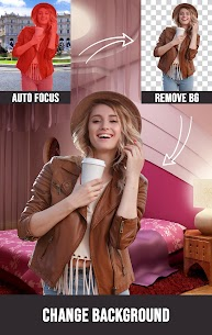 Cut Out Photo Background Changer v1.8 [PRO] 3