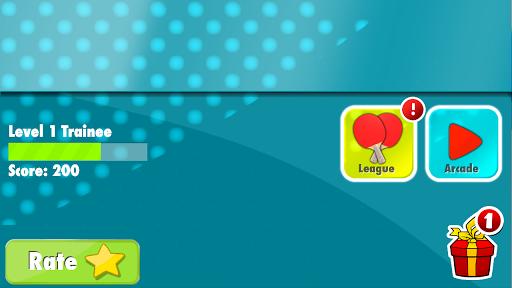Table Tennis 3D  Screenshots 5