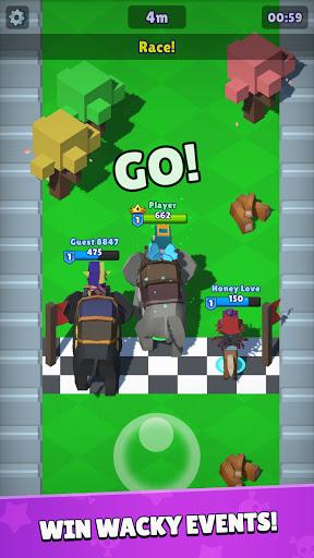 Hunt Royale 0.1.2 screenshots 4