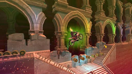 Ghost Driving 3D  screenshots 6