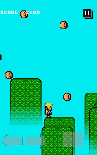 8-Bit Jump android2mod screenshots 5