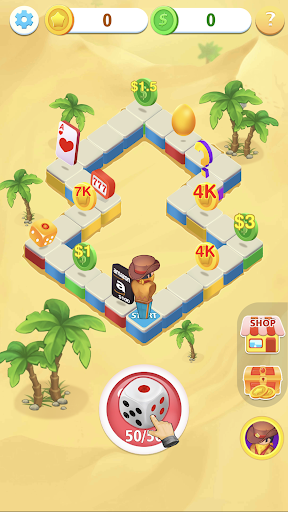 Lucky Dice-Hapy Rolling screenshots 6