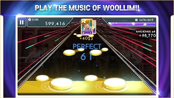 SuperStar WOOLLIM