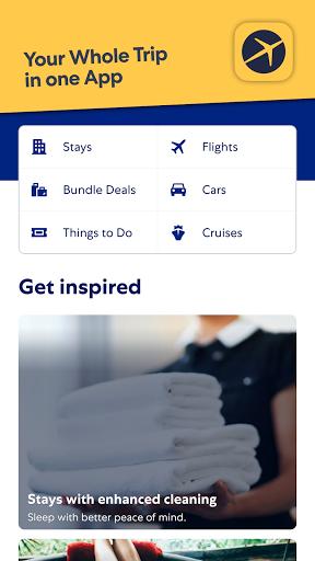 Expedia Hotel, Flight & Car Rental Travel Deals screenshots 8