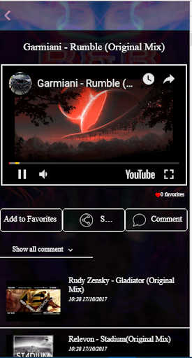 RnB Music android2mod screenshots 6