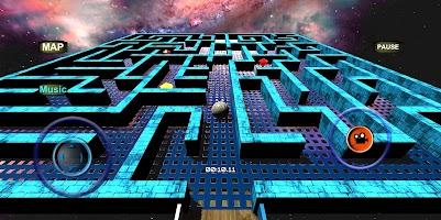 Epic Maze Ball 3D (Labyrinth)