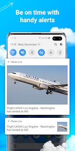 Planes Live Flight Status Tracker and Radar 5