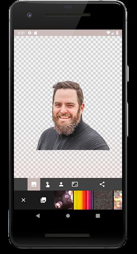 Automatic Background Changer  Screenshots 7