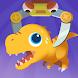 恐竜のUFOキャッチャー - 子供向けゲーム - Androidアプリ