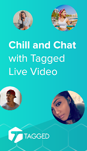 Tagged - Meet, Chat & Dating 9.37.1