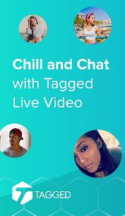 Free Tagged – Meet, Chat  Dating 3