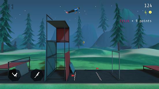 Flip Range Mod Apk
