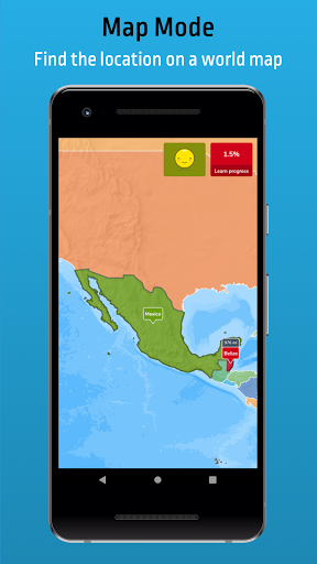 Where is that? - Learn countries, states & more 6.3.1 screenshots 1